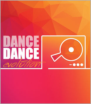 Mixtape: Dance Dance Evolution