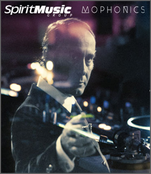 Spirit Music Group Presents: Henry Mancini Remixed