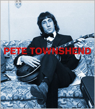 Catalog Spotlight: Pete Townshend