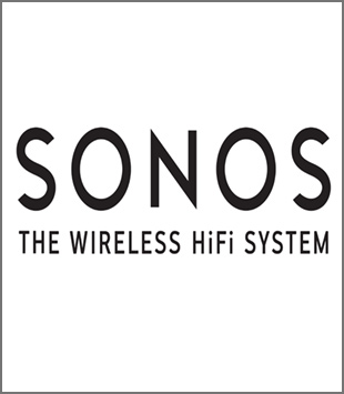 Spice up your life with the new Sonos One Home Sound System!