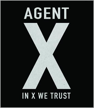 Henry Mancini Helps 'Agent X' Say