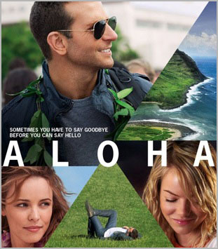 'Aloha' Says Hello with