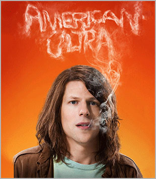 'American Ultra' High on Spirit's '80s Hits