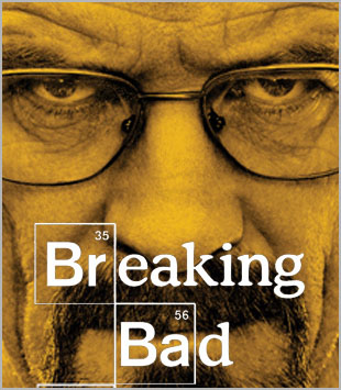 D/R Period Shows 'Breaking Bad' the