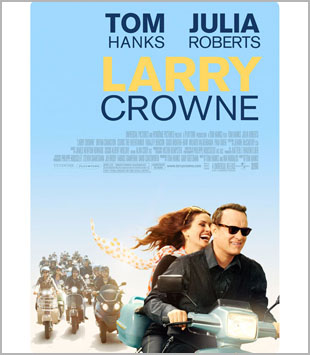 'Larry Crowne' Gets