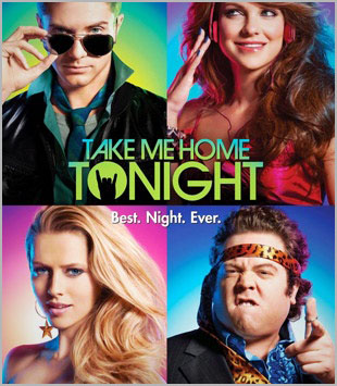 'Take Me Home Tonight' Rocks with Squier, Wang Chung