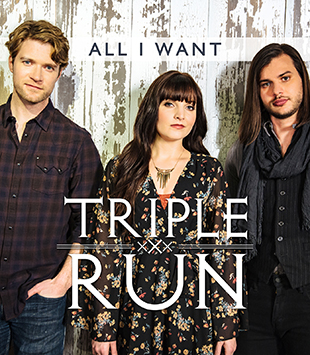Spirit Music Nashville Artist Triple Run Releases Debut Music Video
