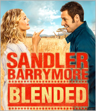 Toto Supplies the Love in 'Blended' Trailer