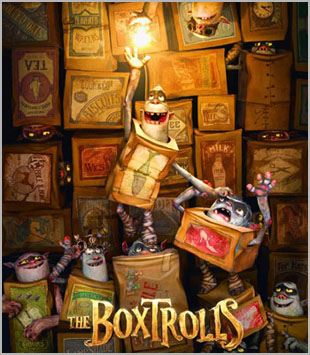 Classic Italo-Disco Sample Makes 'Boxtrolls' Trailer