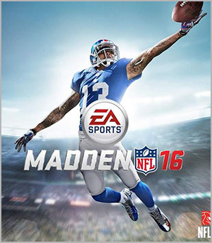 Spirit Songs Go Yard in 'Madden NFL 16'