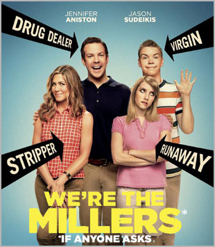 'The Millers' Get