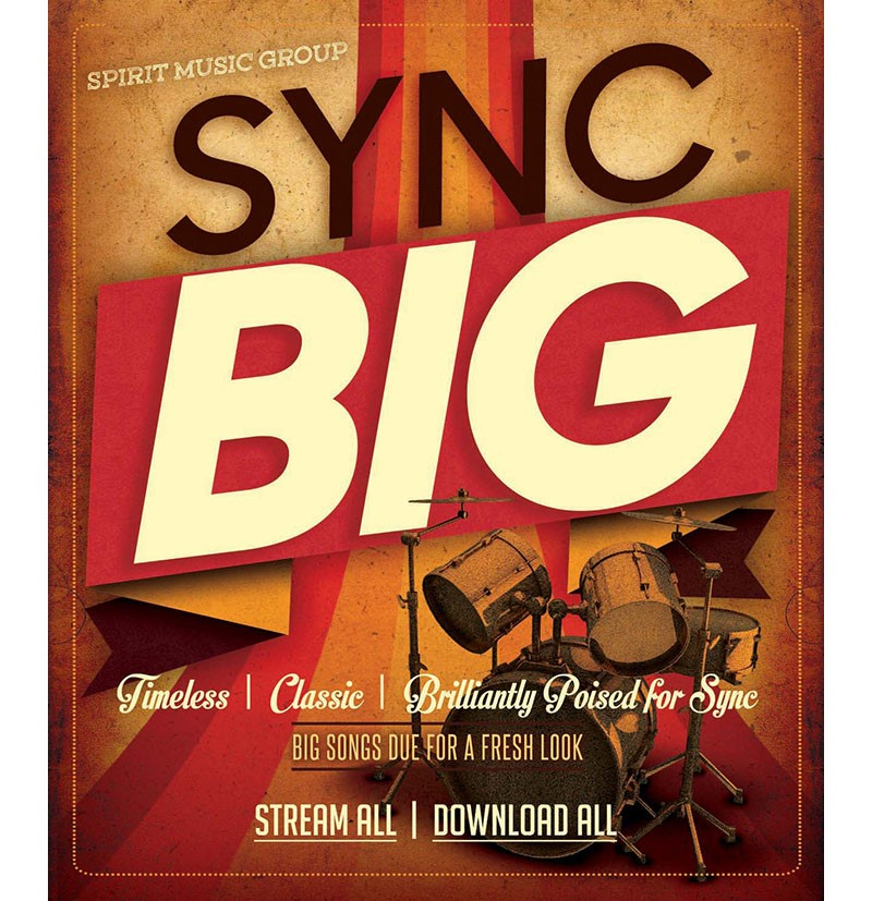 Sync BIG Mixtape