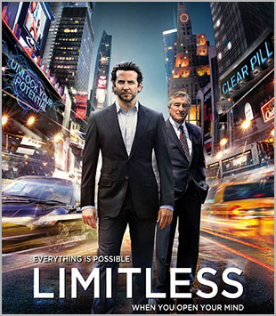 Classic Country Song Fits 'Limitless'