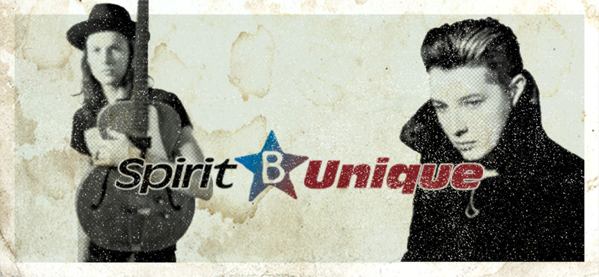 Spirit B-Unique