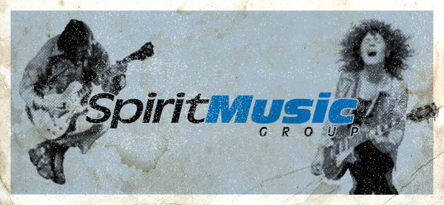 Spirit Music Group