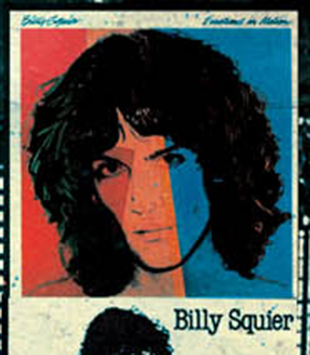Billy Squier Pre-Priced for Fall 2018 TV
