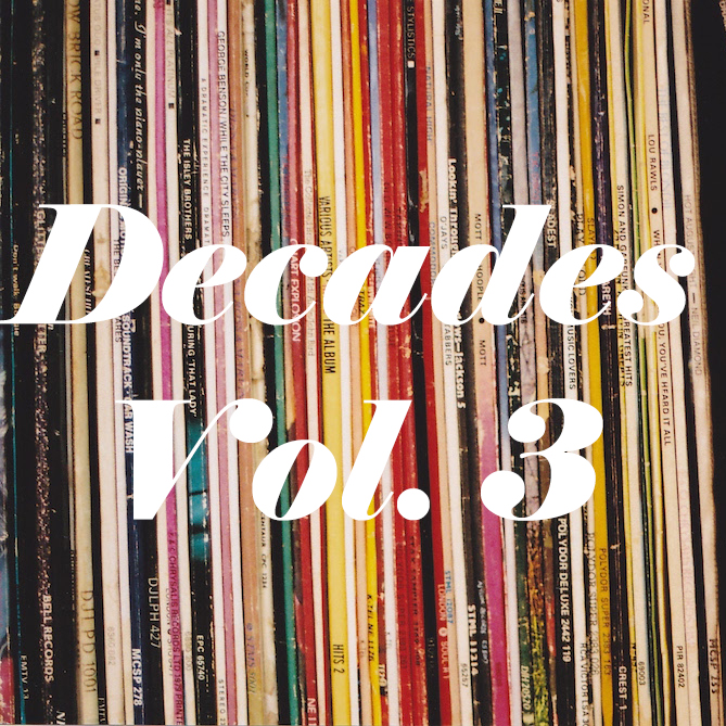 Decades Sampler Vol. 3