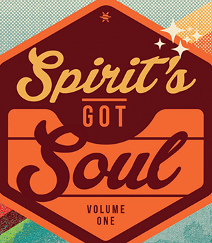 Spirit's Got Soul Vol. 1